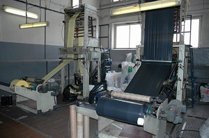 производство пакетов Украина