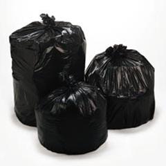 Преимущества пакетов для мусора